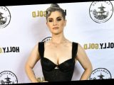 Kelly Osbourne Rejects Guys Who Wouldn't Date Her Pre-Weight Loss