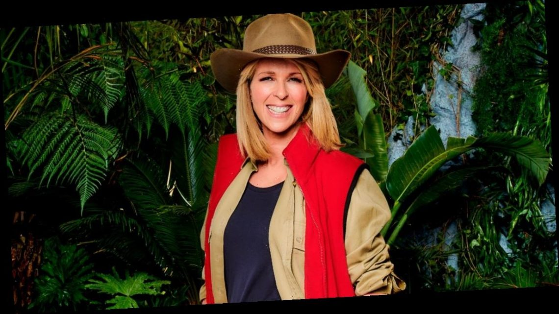 Kate Garraway issues grim warning for I'm A Celeb stars ahead of series launch