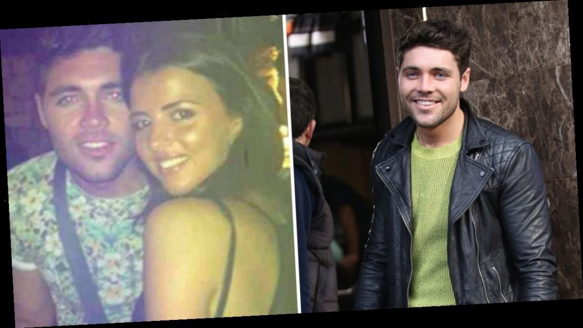 Remember former TOWIE star Tom Pearce? This is what the Essex hunk is up to now