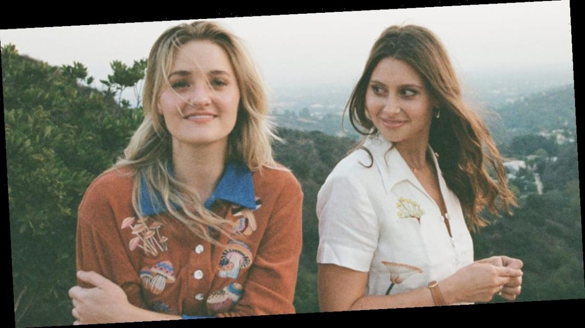 """Aly & AJ Are Bringing Good Vibes and """"Optimism"""" to 2021 With First Album in 13 Years"""