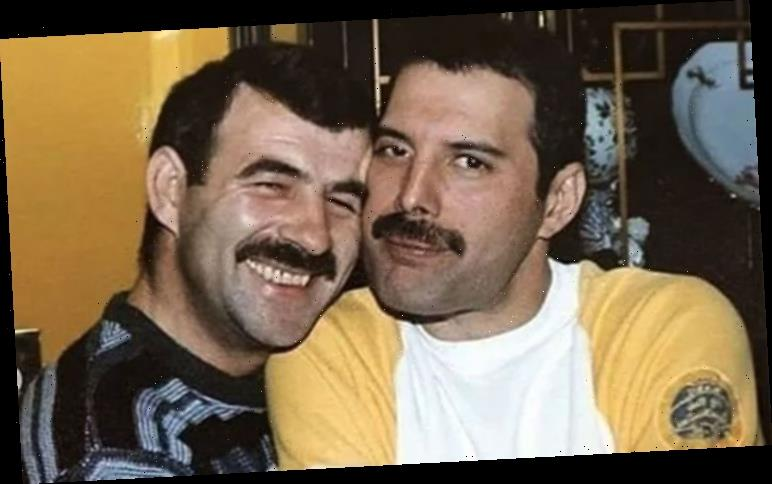 Freddie Mercury 'USED Jim Hutton' to make his first 'husband' jealous