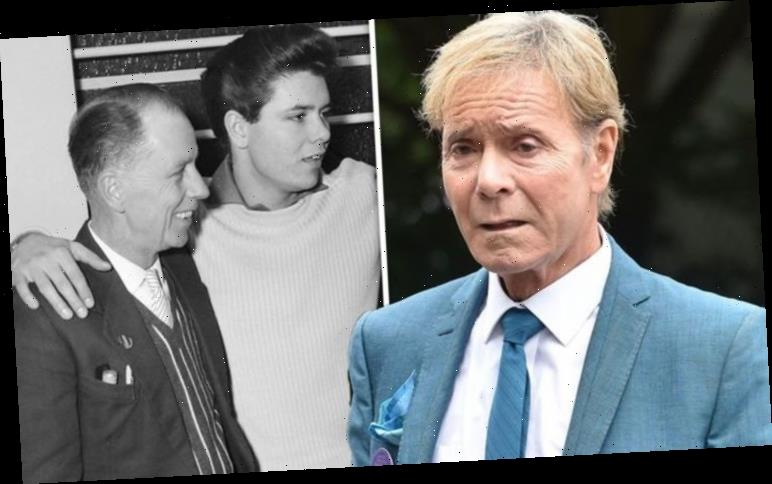 Cliff Richard admits he wanted to hire a medium to contact his dead dad: 'I missed him'