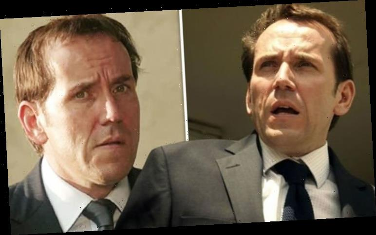 Death in Paradise star Ben Miller speaks on heartache of quitting BBC show: 'It's hard'