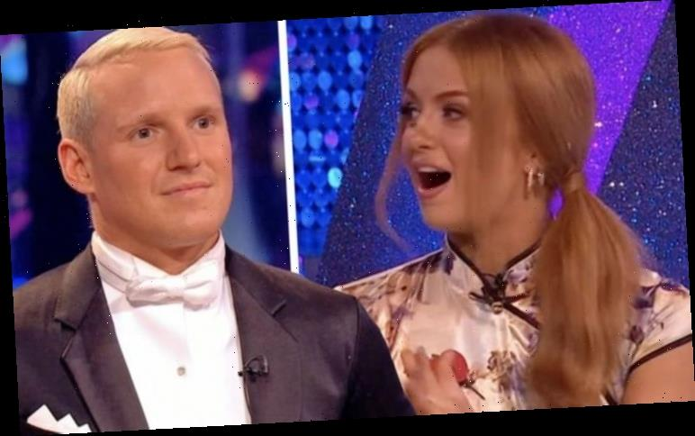 Maisie Smith to face Jamie Laing in Strictly elimination as new evidence emerges