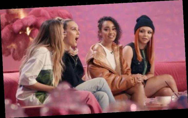 Little Mix The Search final: Who won Little Mix The Search?
