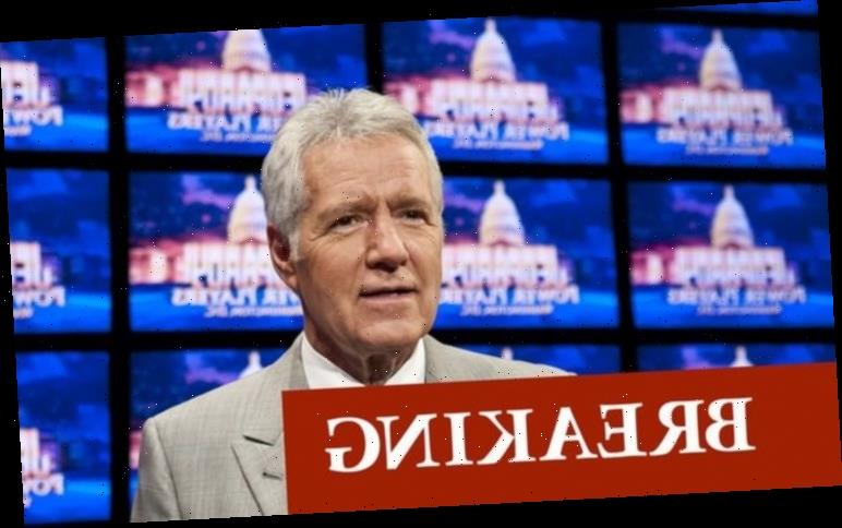 Alex Trebek dead: Jeopardy! host dies aged 80 after pancreatic cancer battle