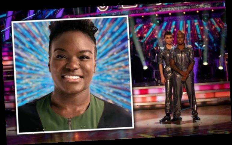 Nicola Adams Strictly exit: Will Nicola return to Strictly after Katya Jones covid test?