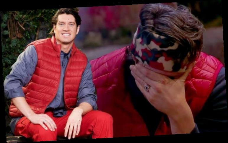 I'm A Celebrity: Vernon Kay's 'irritating' habit sparks complaints from ITV viewers