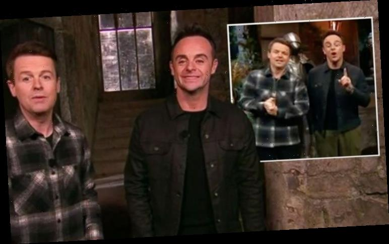 Ant and Dec mortify I'm A Celebrity fans as they address criticism 'Can't believe it!'