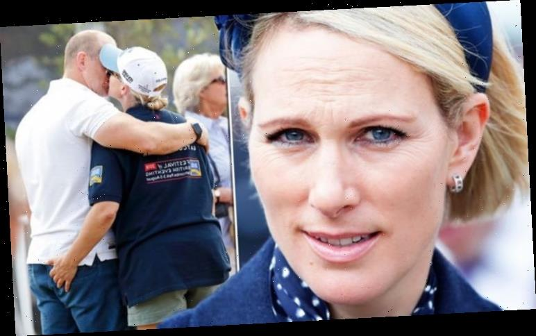'Easy to understand qualms' about Zara and Mike Tindall's wedding expressed by family
