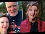 Victoria Derbyshire admits barely speaking to husband amid fearing death after cancer news