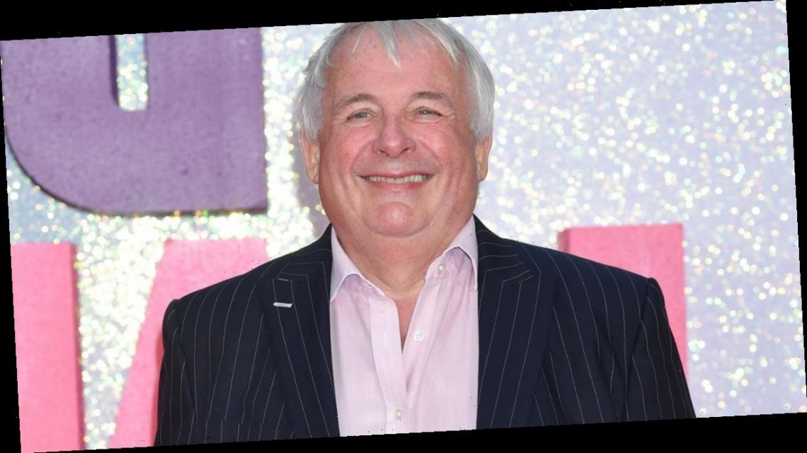 Christopher Biggins to talk US election results with Daily Star readers
