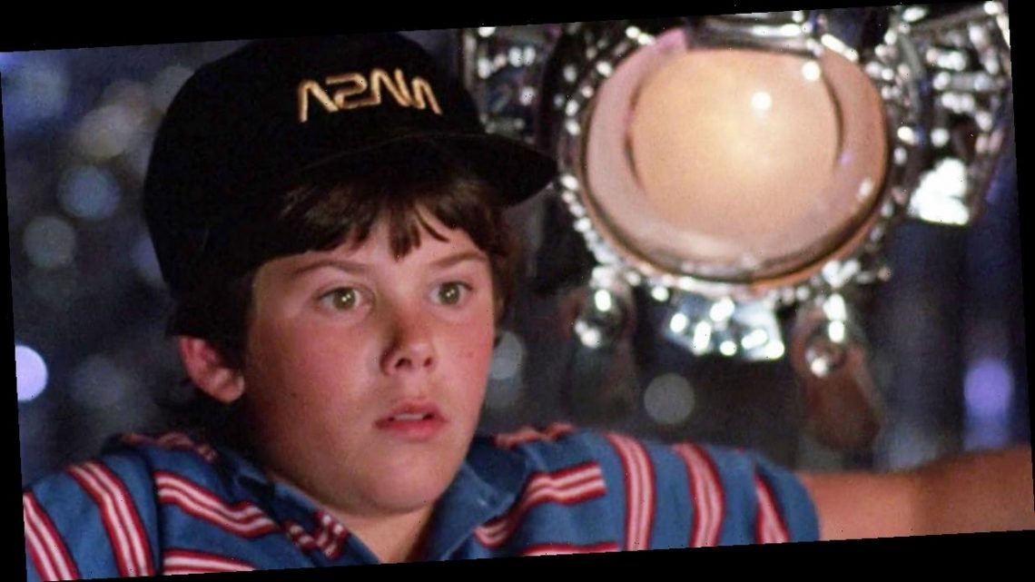 Flight of the Navigator star on drugs, jail and robbing bank to save his life