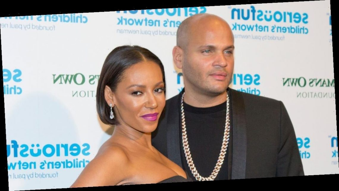 Mel B thinks she 'could go bankrupt' if made to pay 380k to ex Stephen Belafonte