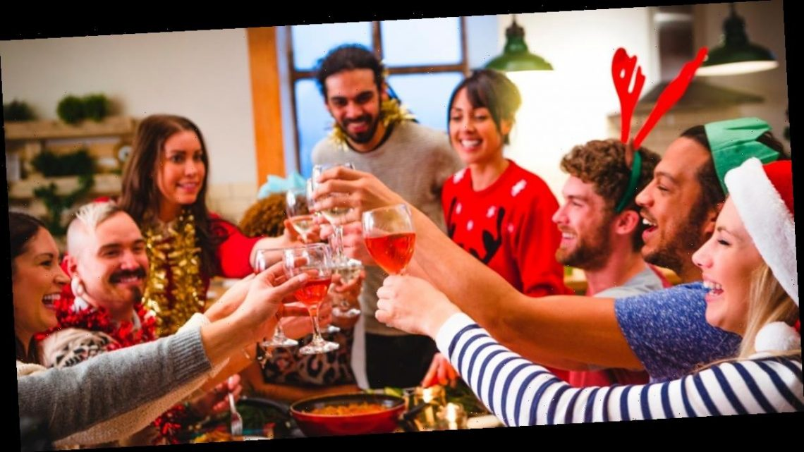 How to celebrate Christmas on a budget with the best five money-saving tips