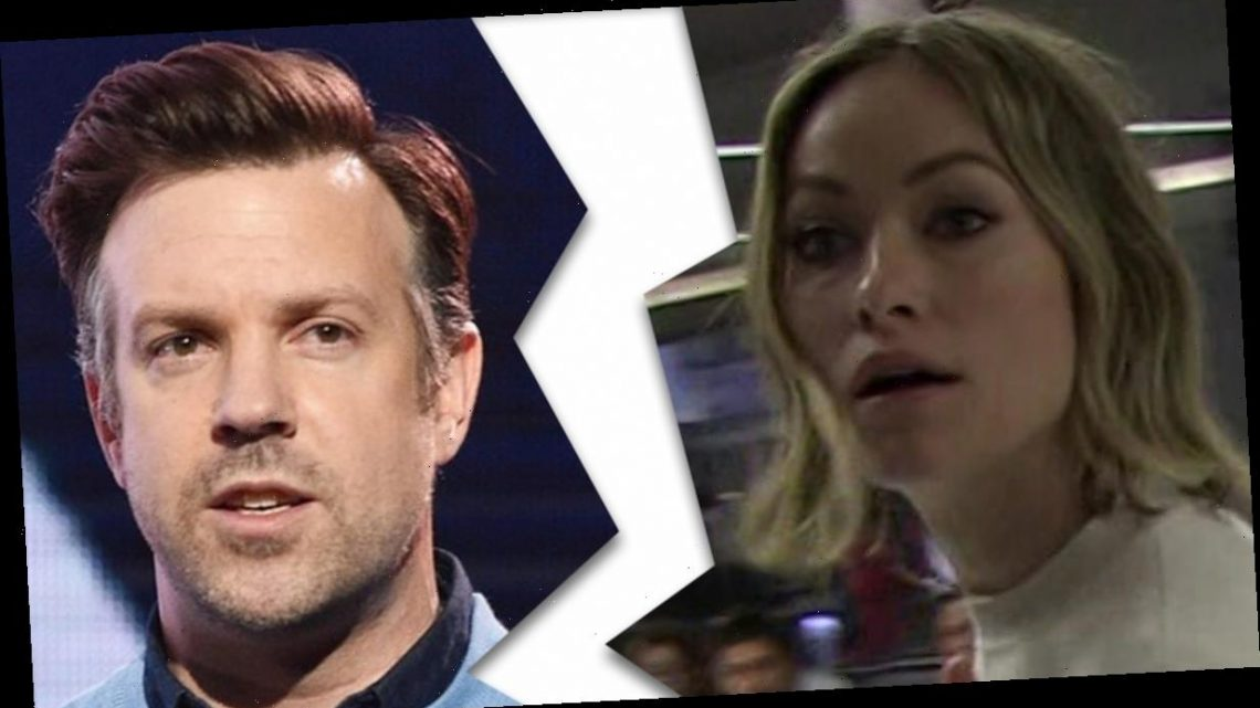Olivia Wilde and Jason Sudeikis Split, End 7-Year Engagement