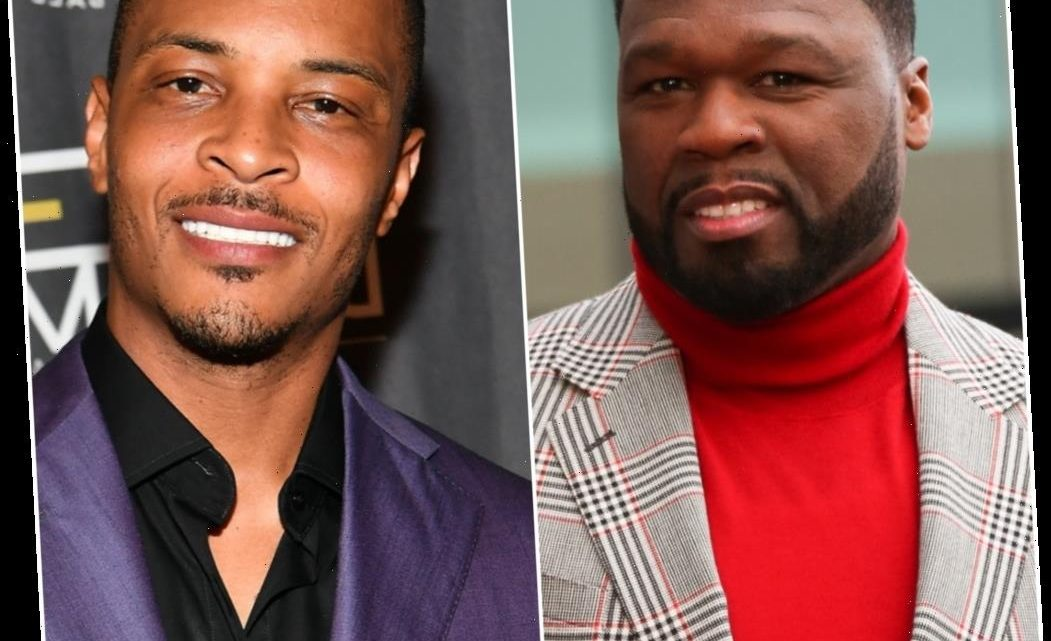 50 Cent Calls Out T.I. For New Controversial Comments: 'They Will Kill You for What You Just Said'