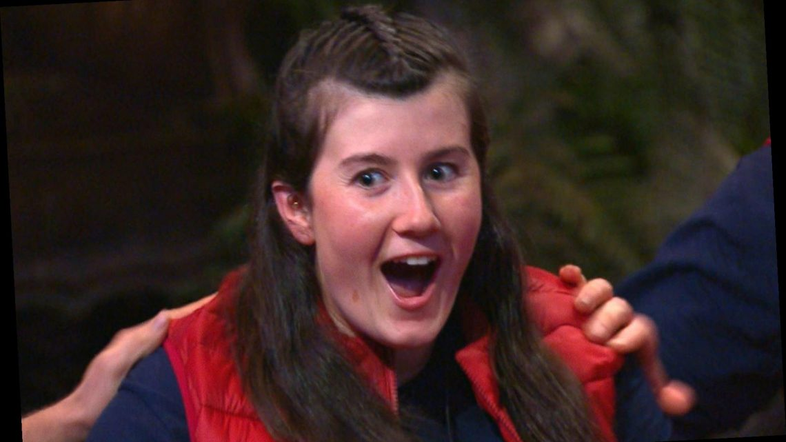 I'm A Celebrity's first eviction announced tomorrow – and  Hollie Arnold is bookies' favourite to get boot