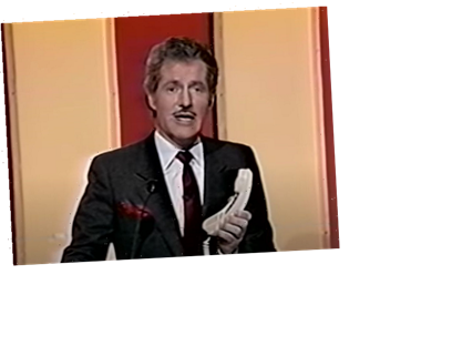 Montage Of Alex Trebek Cursing In Old 'Jeopardy!' Outtakes Goes Viral