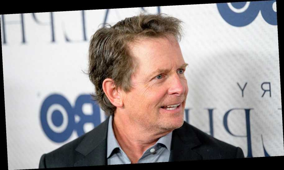 Michael J. Fox Compares Trump To Biff, Notorious Bully Of 'Back To The Future'
