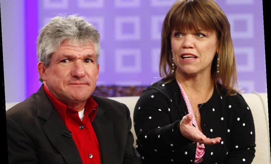 'LPBW': Amy Roloff Sold Multiple Acres of Roloff Farms Back to Matt Roloff For Nearly $1 Million
