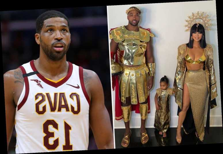 Khloe Kardashian 'will be living with Tristan Thompson in LA and Boston' after he signed $19M NBA deal – The Sun