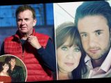 I'm A Celebrity star Shane Richie's son tells Coleen Nolan 'Dad won't get back with you' after she gushes about him