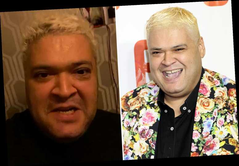 Heavy D dead – Celebrity Big Brother star's family fear he died of Covid after being found by relative when he vanished