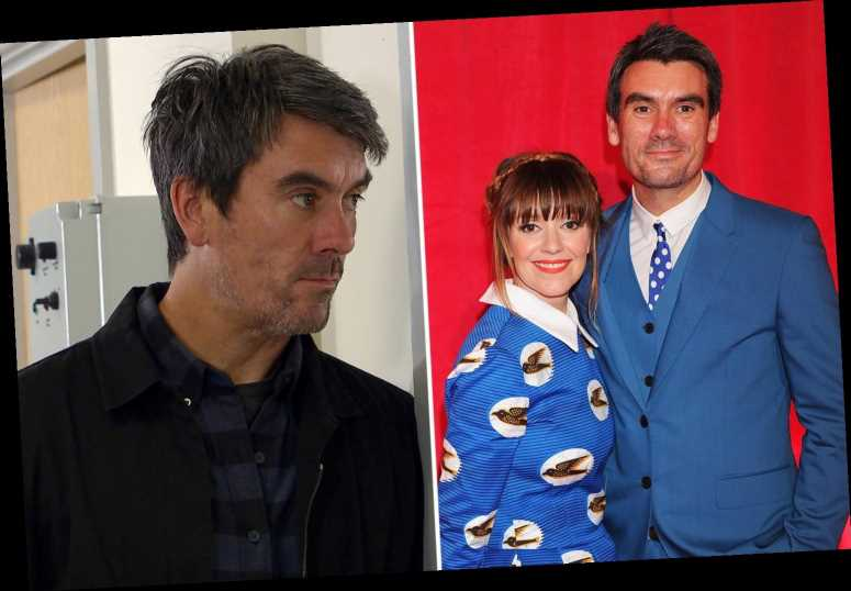 Emmerdale's Zoe Henry to feature in real-life husband Jeff Hordley's screen romance