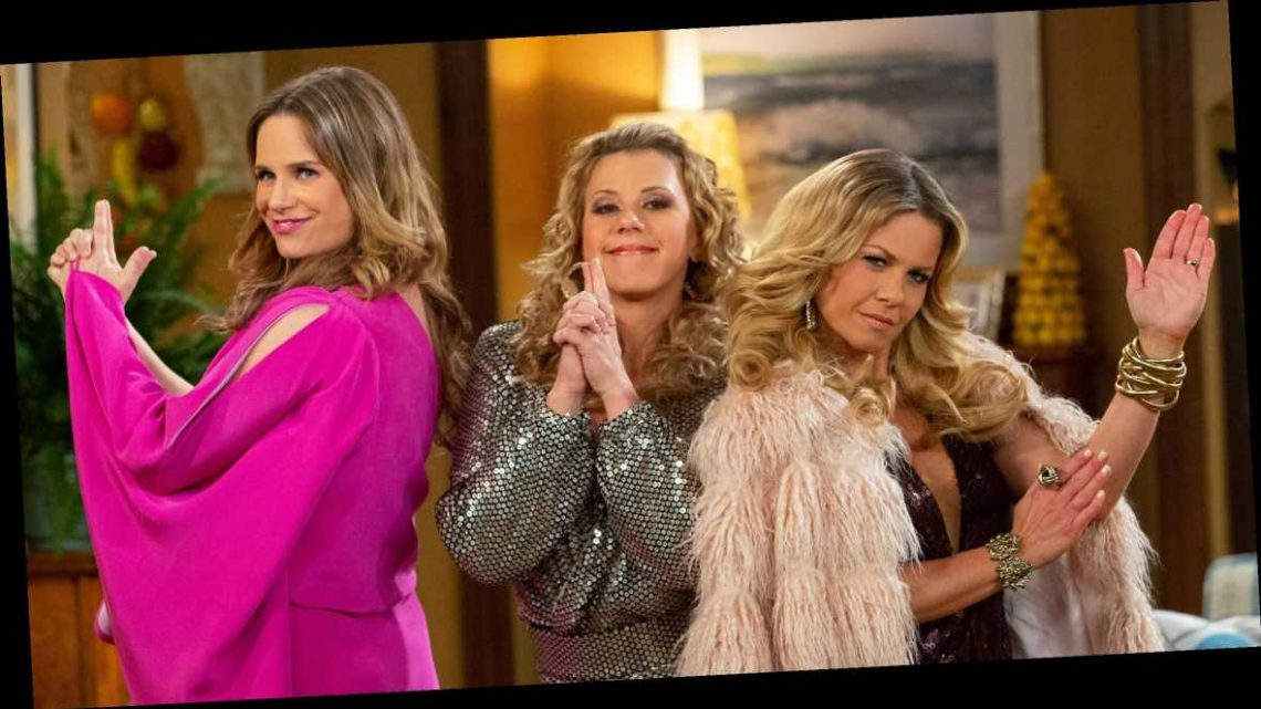 Candace Cameron Bure: 'Fuller House' Cast Would 'Love' to Do Another Season