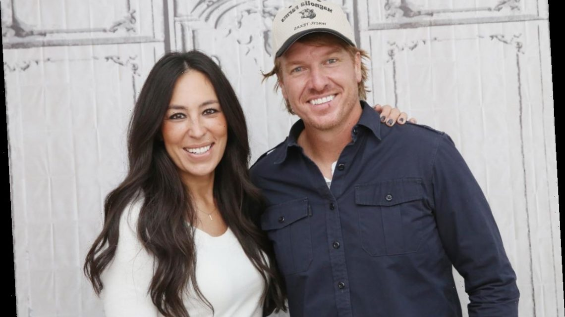 Joanna Gaines Adds 1 Surprising Ingredient That Sends Her Pecan Pie 'Into Another Stratosphere'