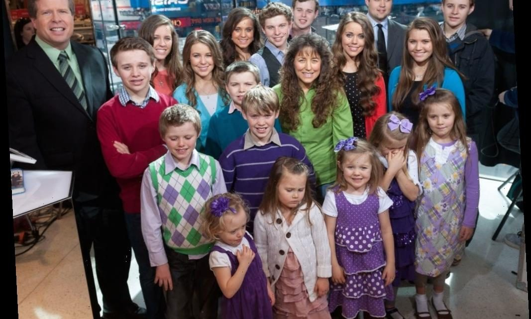 Jed Duggar Just Lost the Election in Arkansas — and None of the Other Duggars Have Said Anything About It