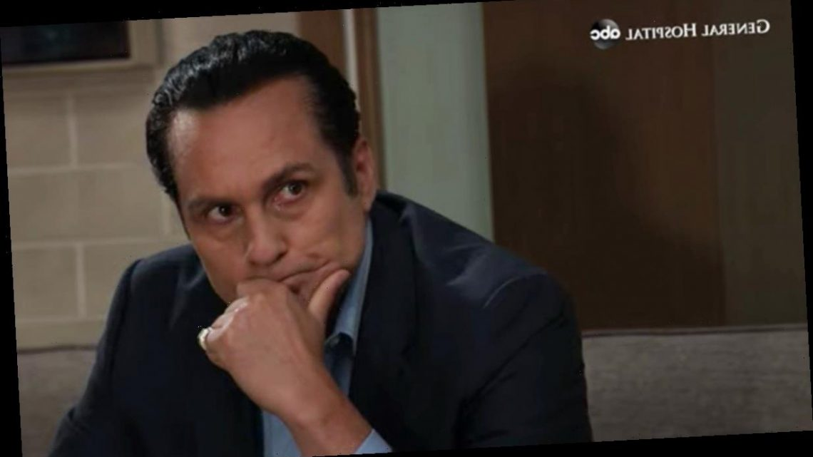 General Hospital spoilers for next week: A family in crisis, injuries, and a encore presentation