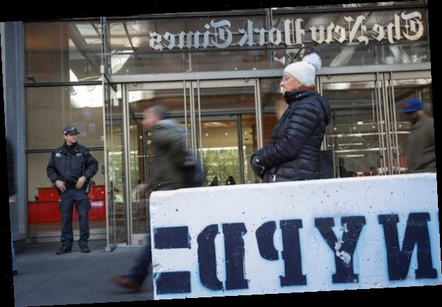 NY Times Subscription Revenue Climbs in Q3