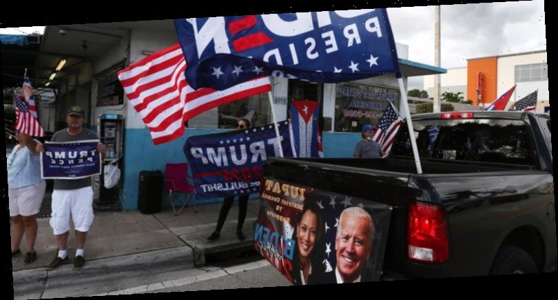 What the Hell Happened in Florida and Miami-Dade County?