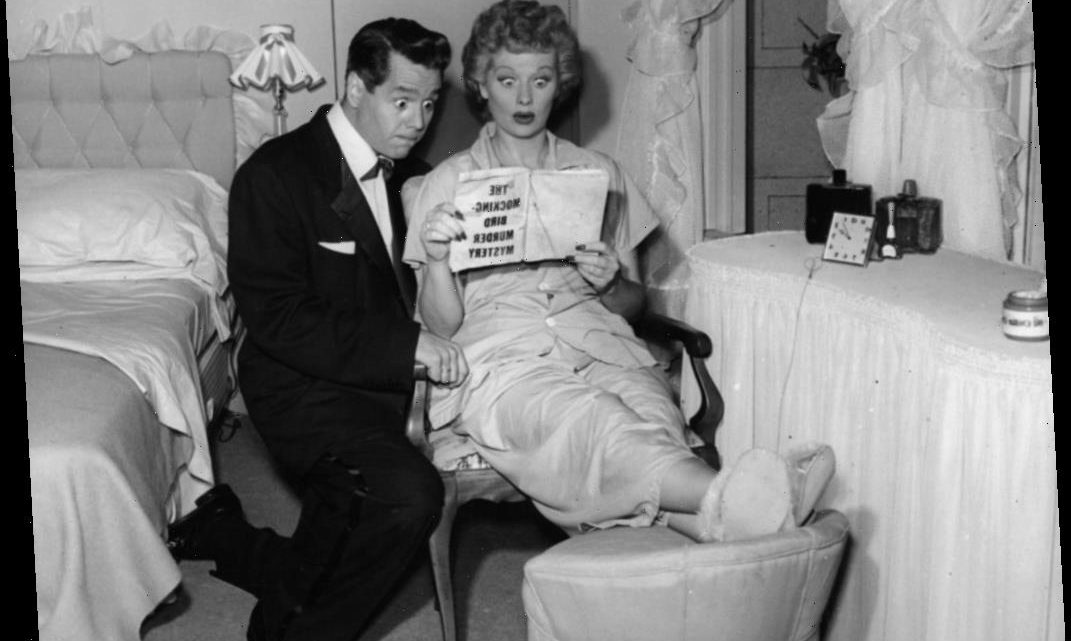 'I Love Lucy' Little Ricky Actor Keith Thibodeaux Said 'There Was a Lot Riding' on His Keeping Lucy and Desi's Secrets