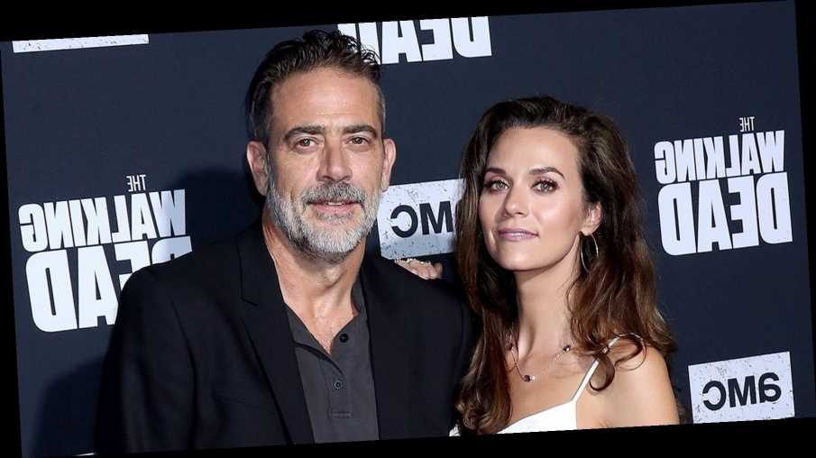Hilarie Burton to Appear on 'Walking Dead' With Husband Jeffrey Dean Morgan