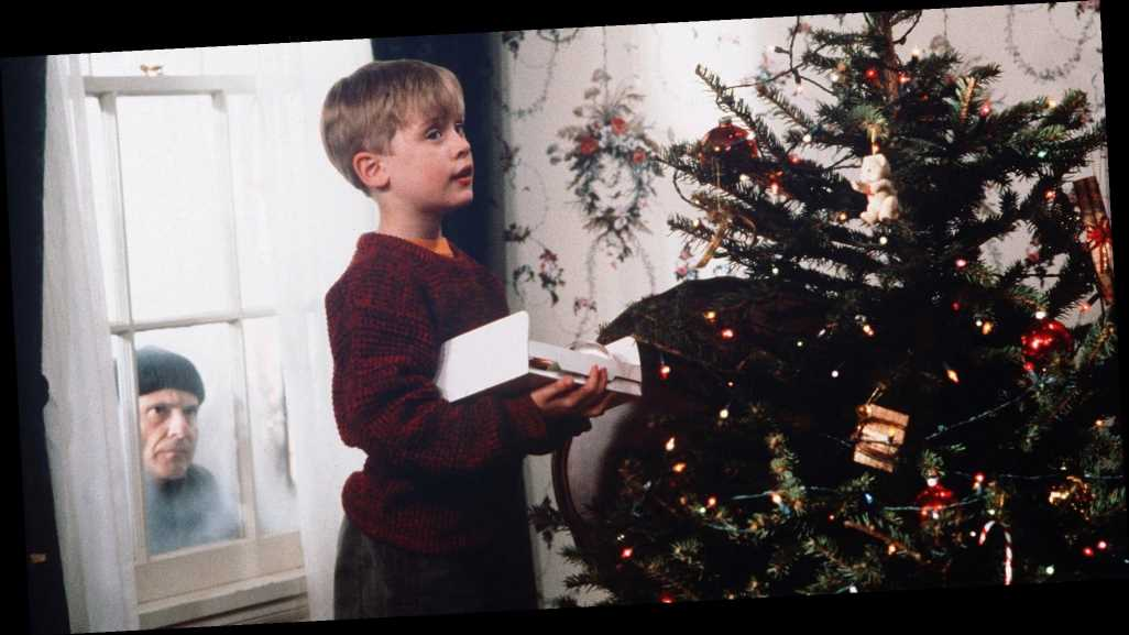 'Home Alone' Director Slams Disney+ Reboot: 'It's a Waste of Time'