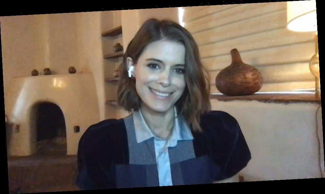 Kate Mara Reveals Why She Wanted to Star in 'A Teacher'