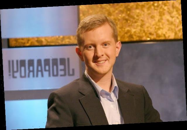 Why This 4-Year-Old Tweet From Ken Jennings Is Causing Backlash