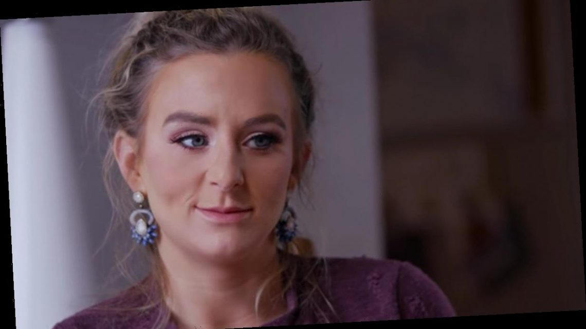 Leah Messer's huge tax debt revealed: Teen Mom 2 star says friends and family sucked her dry