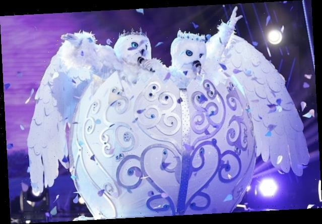 'Masked Singer' Unmasks First-Ever Two-Headed Contestant: And the Snow Owls Are… (Video)