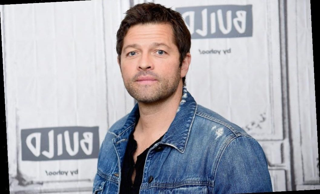 'Supernatural': Misha Collins Once Interned at the White House and Stole Security Passes From There