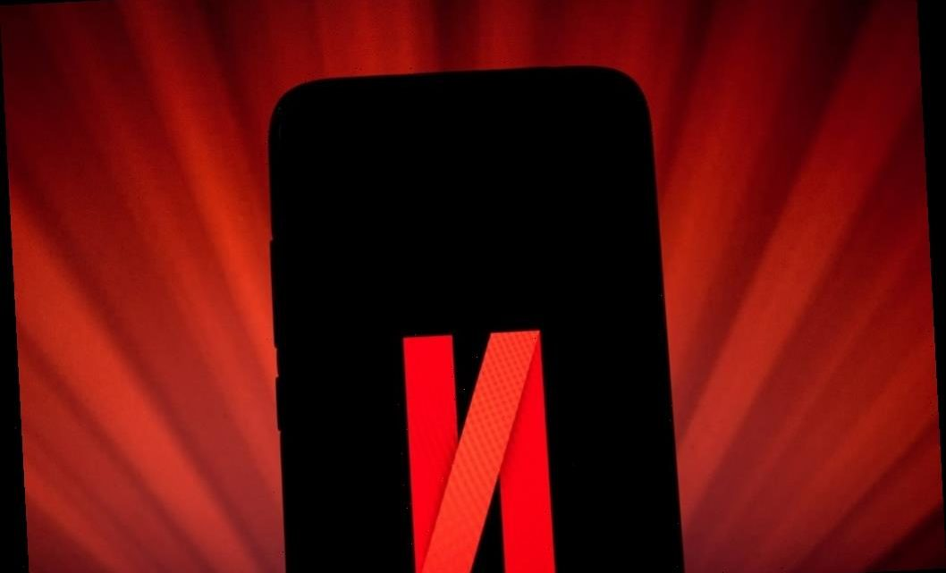 Christmas Movies on Netflix Not Suitable for Children