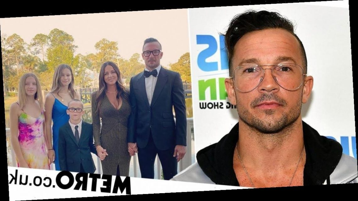 Pastor Carl Lentz admits he was unfaithful to wife after firing from Hillsong