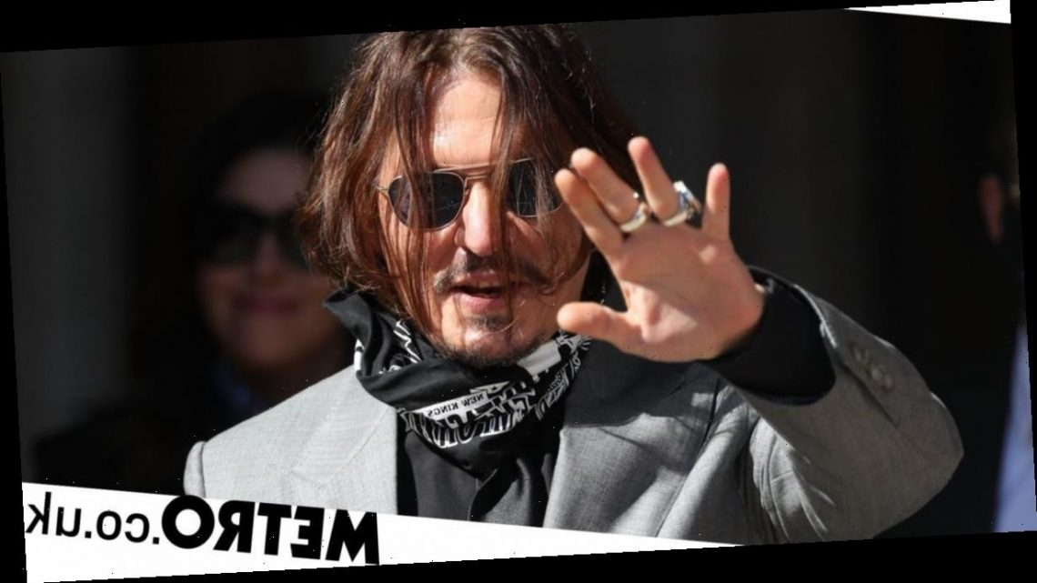 Johnny Depp's 'career ended' by libel trial, claim top lawyers