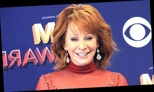 Reba McEntire Reveals Whether She Regrets Turning Down Being A Judge On 'The Voice'