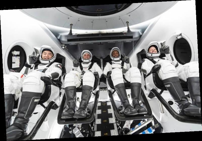 SpaceX-NASA Launch Of Astronauts To Space Station Airs Live Saturday On Discovery & Science Channel – Watch The Promo