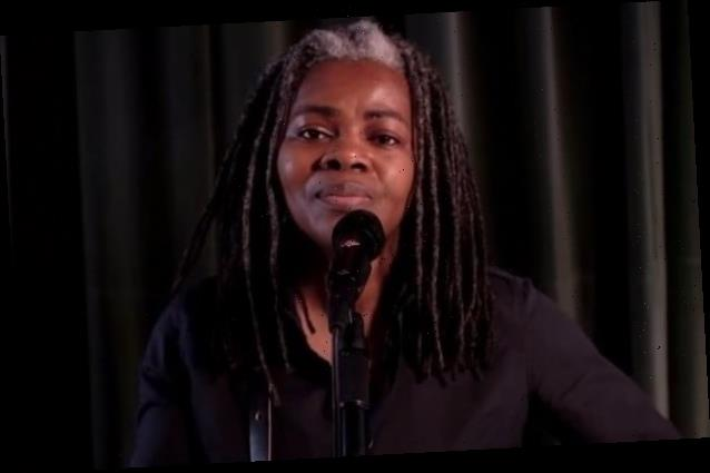 Tracy Chapman Returns to TV With A 'Revolutionized' Election 2020 Track