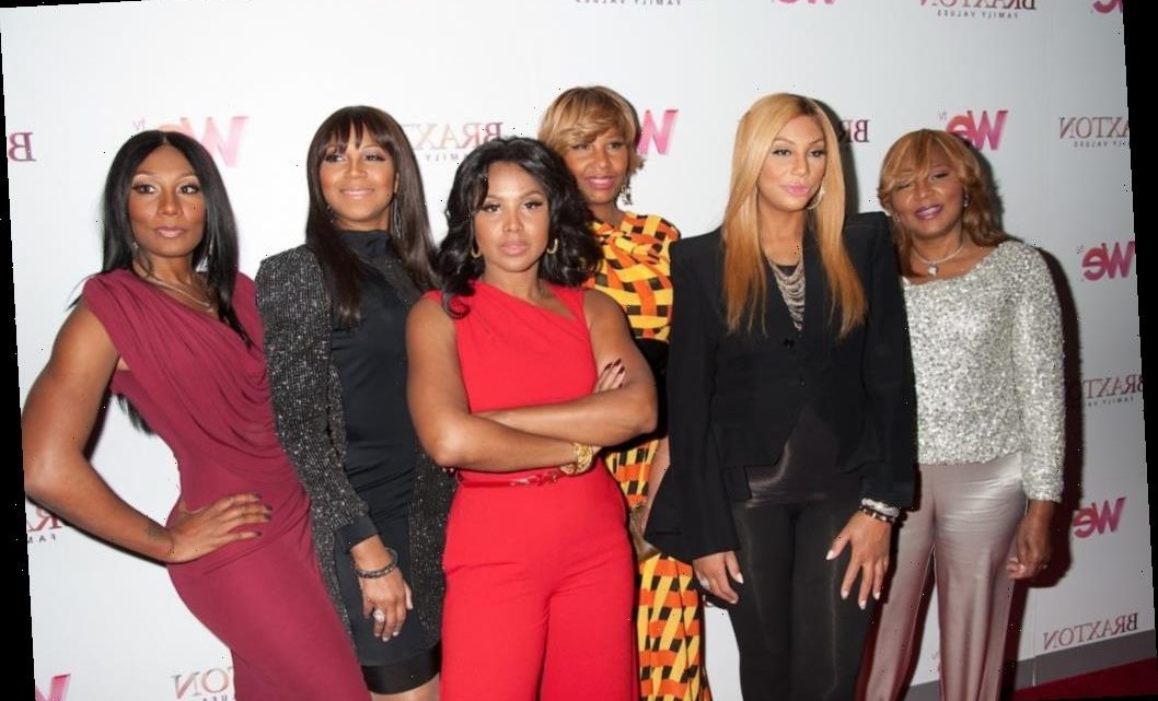 The Braxton Sisters Speak On Tamar Braxton's Accusation That a Family Member Revealed She Was Sexually Abused As a Child